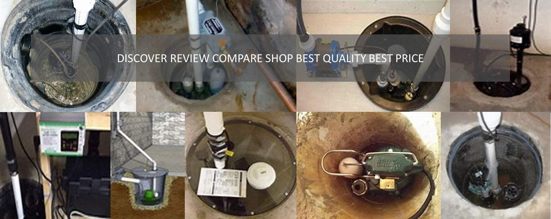 Sump Pump PumpsSelection.com Find Best Quality Best Price Shop Today at SumpPumps.PumpsSelection.com