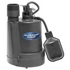 Superior pump 92250 Submersible sump pump at sumppumps.pumpsselection.com