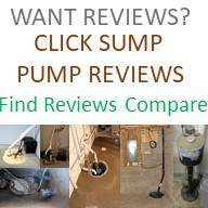 Want Reviews Find Detailed Sump Pump Reviews And Comparisons at SumpPumps.PumpsSelection