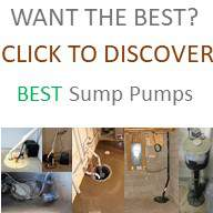 Want The Best Learn How To Find The Best Best Sump Pumps At sumppumps.pumpsselection.com