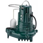 Zoeller M137 Sump Pump Flow Mate Series